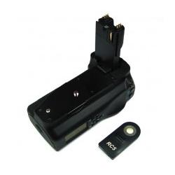 Battery Grip do Canon EOS 7D LCD pilot...
