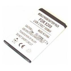 Aku do Samsung SGH-X200 Li-Ion 1000mAh...