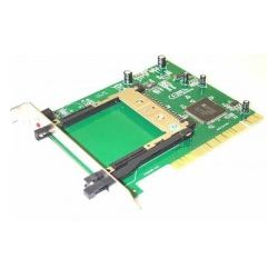 PCMCIA to PCI Adapter Kontroler...