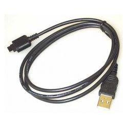 USB kabel do Nokia N79 N81 N86 N96 E63 E52 6210 Navi CA-101...