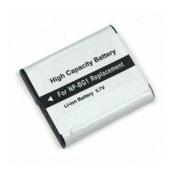 Aku do Sony DSC-W100 W200 H3 H7 NP-BG1 BG-1...