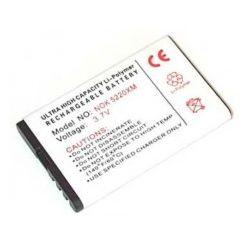 Aku do Nokia 6303 classic (jak BL-5CT) Li-Polymer...