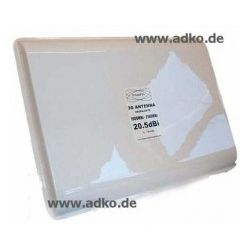 Antena mikropaskowa 20,5 dBi 5m do B970   E970...