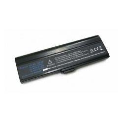 Aku do Asus A32-M9 / A32-W7 / M9 Serie / W7 Serie Li-Ion czarny fat...