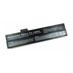 Aku do Fujitsu-Siemens A7640 / Maxdata Eco 4000 Li-Ion czarny...