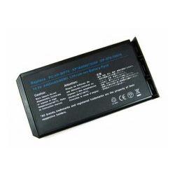 Aku do Fujitsu-Siemens Amilo L7300 / V2010 Li-Ion czarny...
