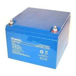Akumulator 12V 25Ah LiFePO4 Vision...