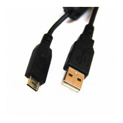 Kabel USB do Panasonic Lumix TZ10 K1HA14AD0001...