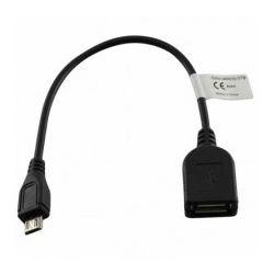 USB adapter OTG do Samsung S3 i9300...