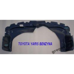 OSŁONA   SILNIKA  TOYOTA YARIS benzyna  1999-2005