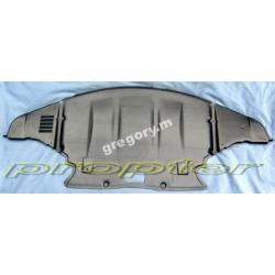 OSLONA SILNIKA pod  Silnik + BOKI  BMW 5 E60 E 60