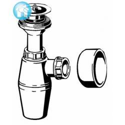 Syfon umywalkowy kompletny VIEGA 5726 PCV
