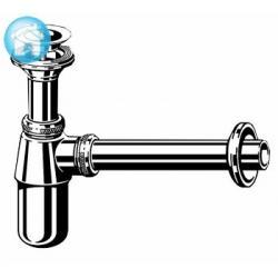 Syfon umywalkowy kompletny VIEGA 5754 CR