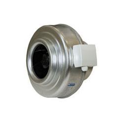 Wentylator K 125 M CIRCULAR DUCT FAN, Systemair 1002