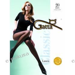 Rajstopy Laura 20 den - Gatta