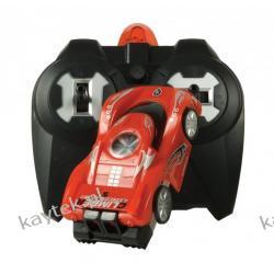 WALL CAR Jeździ po ścianie, podłodze i suficie.