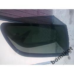Szyba tylnia lewa , Chrysler Grand Voyager 96-00