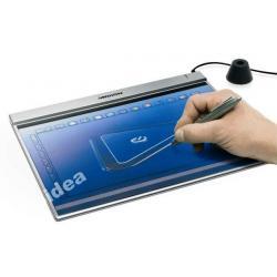 Tablet Graficzny A4 Przekątna 30cm-NEW Design, FV