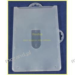 holder identyfikator na przepustke legitymacje 112x72 a18