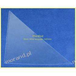 samoprzylepny trojkat z folii 15X15 cm Biuro i Reklama