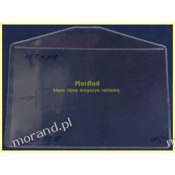 identyfikator folia 160x100 1c Biuro i Reklama