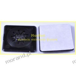 plastikowy samoprzyl zatrzask uchwyt kwadrat cypek do mocow cd bok 40 k Organizacja dokumentów