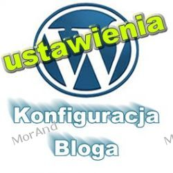 Zapoznanie z podstawowymi ustawieniami bloga na WP VWP03 Internet