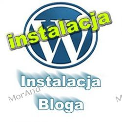 Prosta metoda na instalację bloga na Wordpress VWP01 Internet
