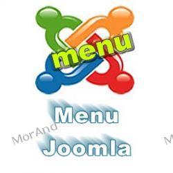 Tworzenie menu głównego i top menu w Joomla VJ06 Biuro i Reklama