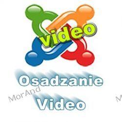 Jak instalować filmy video na stronie Joomla VJ12 Biuro i Reklama