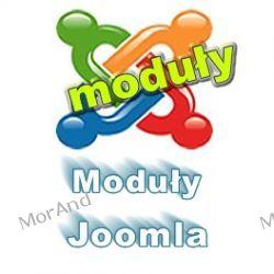 Jak stosować moduły, funkcje, jak zarządzać modułami w Joomla VJ14
