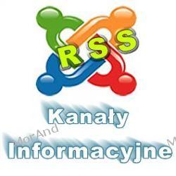 Jak wykorzystać na stronie firmowej kanały RSS czas 19,09 VJ15 Biuro i Reklama