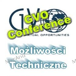 Funkcje pokoju konferencyjnego wzbogacenie jakości webinaru cz. 2 VGV16 Oprogramowanie