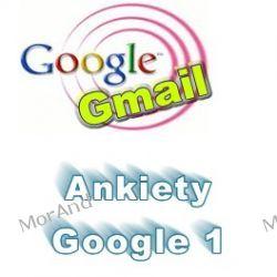 Zastosowanie aplikacji konta pocztowego Google do zrobienia ankiety VGO05 Oprogramowanie