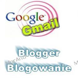 Tworzenie bloga na Blogerze w swoim koncie pocztowym Gmail VGO10 Oprogramowanie