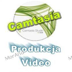 Przygotowanie plików w Camtasia obróbka-renderowanie czas 13,01 VCAM05 Oprogramowanie