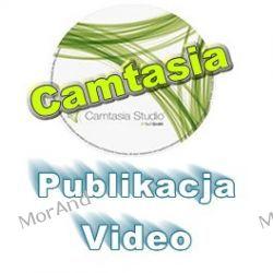 Opublikowanie naszego video w sieci internetowej czas11,54 VCAM06 Oprogramowanie