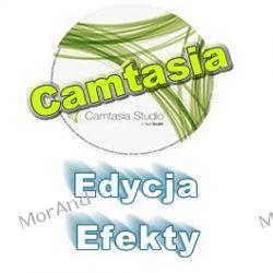 Praktyczne efekty nagrywania plików video w Camtasia czas11,10 VCAM09 Oprogramowanie