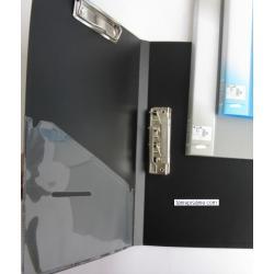teczka clipboard a4 2 zaciski kieszen wewnetrzna
