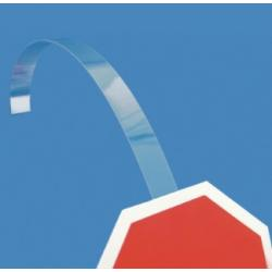 wobbler kiwak dystans wysiegnik elastyczny reklam 200mm 20mm 1021rp