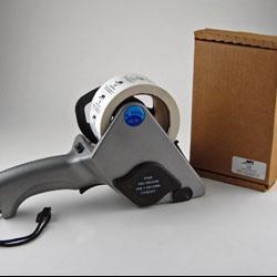 pistolet aplikator reczny elektroniczny do etykiet 20-152mm LA70