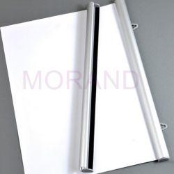 listwa plakatowa zatrzask alumin 841 1 kpl