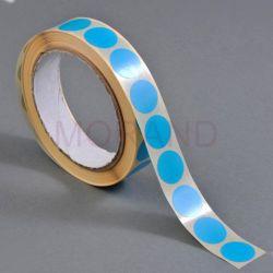 kolka kolor samoprzylepne do oznaczania opakowan produkt fi 30 1000szt