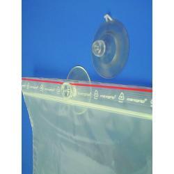 przyssawki bezb podwojne wzmocnine fi 45 100szt
