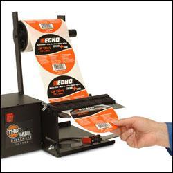 aplikator podajnik do etykiet szer 6-178mm dl 13-152 LD7000