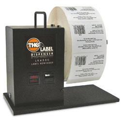 przewijarka do etykiet na tasmie szer do 114mm LR4500