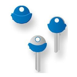 nakladka plastik na klucz zamka 19-20,4mm 50
