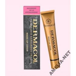 DERMACOL MAKE UP ! ODCIEN 209 ! NAJTANIEJ!