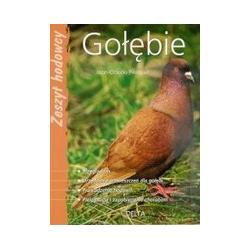 Gołębie - zeszyt hodowcy, Periquet Jean-Claude