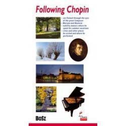 Following Chopin. The Guide (wersja angielska)